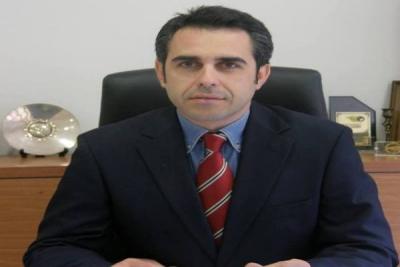 Ο Ναούμ Μαρκόπουλος για Καρυπίδη, Νέα Δημοκρατία, Μακεδονικό και προοπτικές Καστοριάς (Συνέντευξη στον Antennes 93.6)