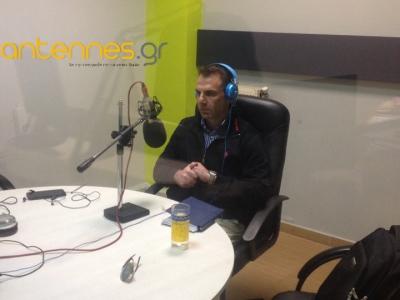 Γιάννης Κορεντσίδης: «Σέβομαι το έργο των προηγούμενων, αλλά στον Δήμο πρέπει να αλλάξουμε επίπεδο» (ΒΙΝΤΕΟ)