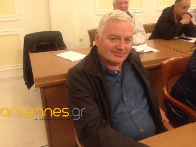 Σωκράτης Λιάνος: «Η προσπάθεια μας υπό τις παρούσες συνθήκες δεν έχει συνέχεια»